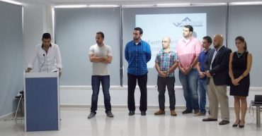 Palestine's only startup accelerator announces its latest round