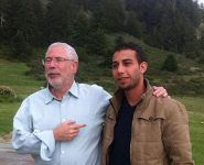 Meeting Steve Blank/ Trip to Silicon Valley